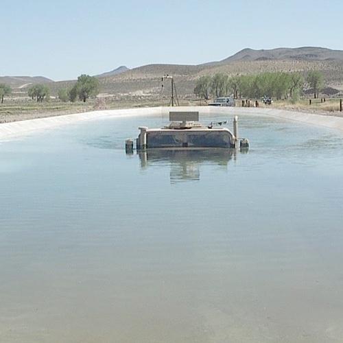 Amphibious Test Facility Nevada