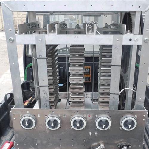 Automotive Electronics Testing Facility