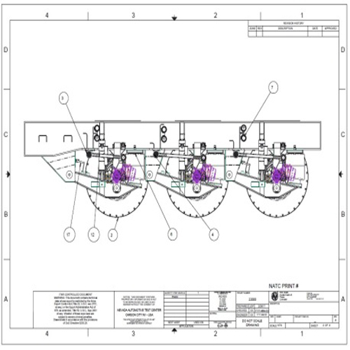 System Subsystem Engineering