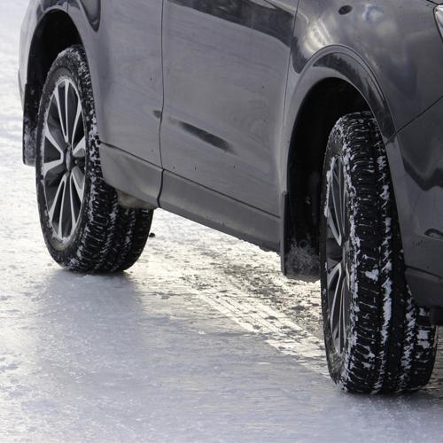 Winter Auto Test Facilities