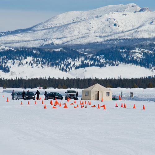 Winter Automotive Capabilities Testing Center